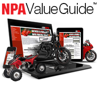 NPA Value Guide