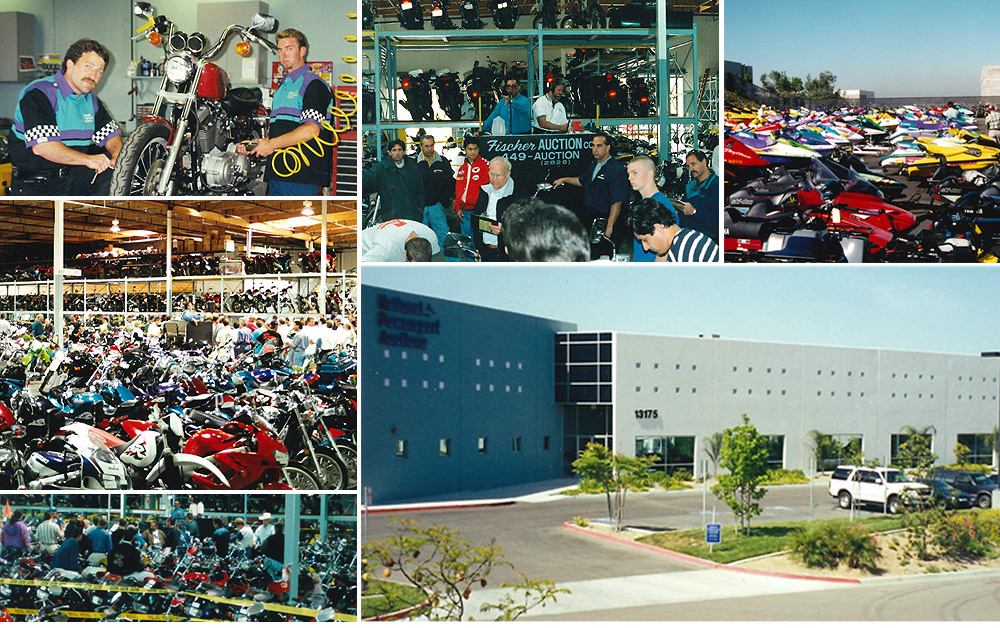 About National Powersport Auctions